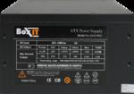 Блок питания ATX BoxIT S450PRO 450w 120mm fan PFCI black