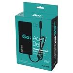 Адаптер питания для ноутбука ACER/DELL 70W Perfeo (ULA-70AD)