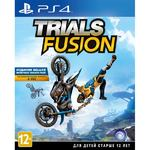 Ubisoft Trials Fusion (Ps4)